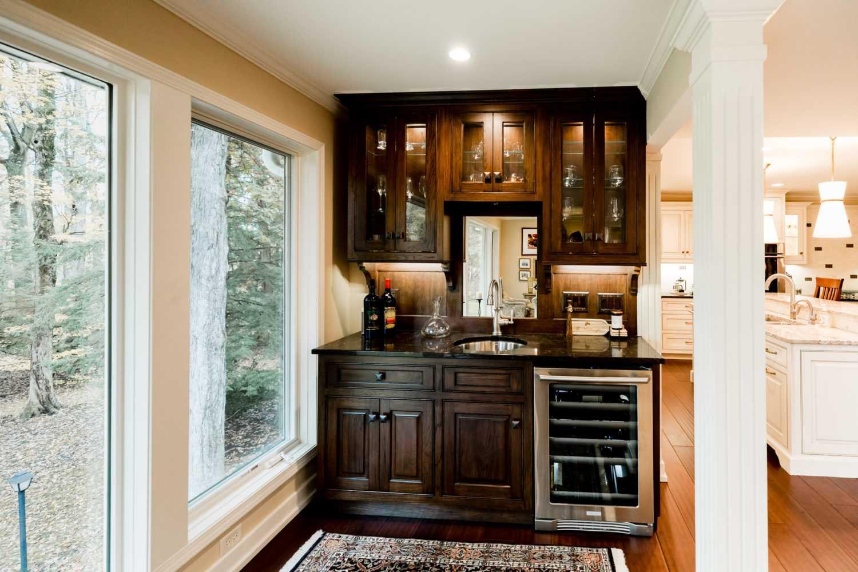 Merveilleux Brookwood Cabinet Company