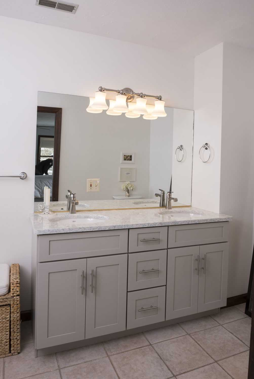1500 Bathroom Cabinets