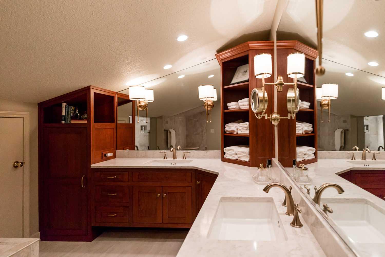 Brookwood Cabinet Company | Custom Built Cabinets