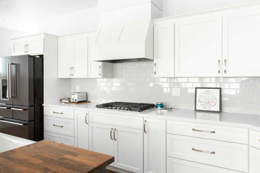 Brookwood Company DuraSupreme Cabinets1