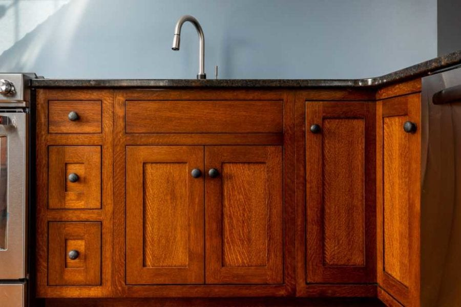 Brookwood Company Hand Crafted Cabinets3