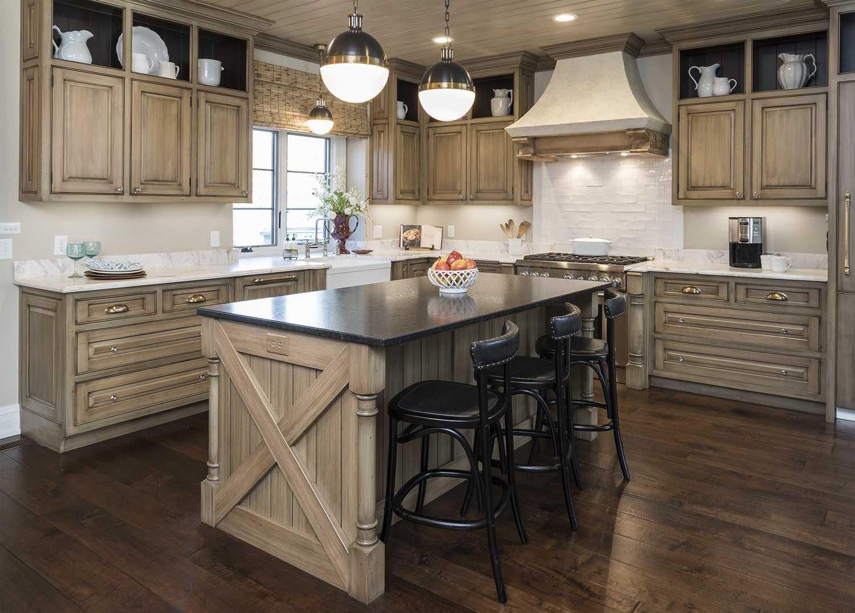 Brookwood Cabinet Company - Custom-Built Cabinets